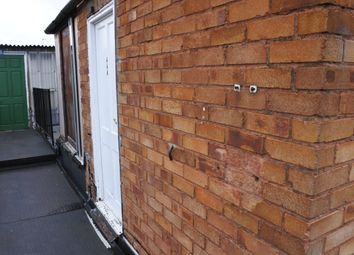 Thumbnail 2 bed flat to rent in Woodbridge Road, Birmingham