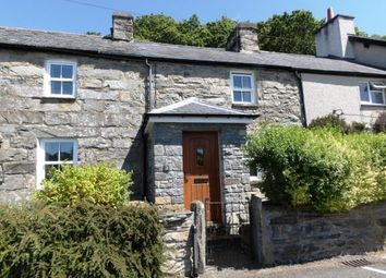 Thumbnail 2 bedroom terraced house for sale in Glan Y Wern, Talsarnau, Gwynedd, .