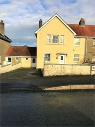 Thumbnail 3 bed semi-detached house for sale in Bro Duar, Llanybydder, Carmarthenshire