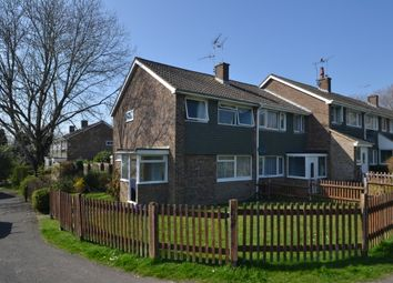 Thumbnail 3 bed end terrace house to rent in Anson Close, Ringwood