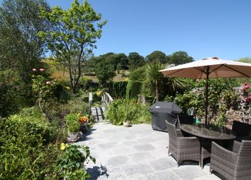 Thumbnail 3 bed barn conversion for sale in Pool Mill, Newton Ferrers, South Devon