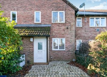 Thumbnail 1 bed maisonette to rent in Morval Close, Farnborough