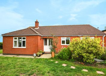 Thumbnail 3 bed bungalow for sale in Fairways Garage, Louth Road