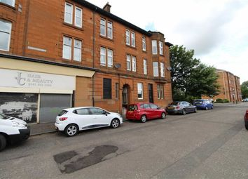 Thumbnail 1 bed flat for sale in Whitecrook Street, Clydebank