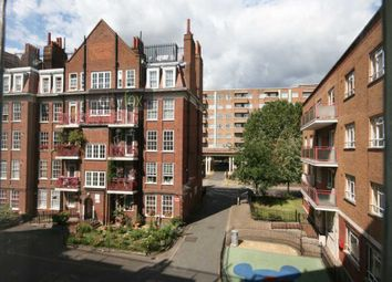 Thumbnail 3 bed duplex to rent in Dron House, Adelina Grove, Whitechapel