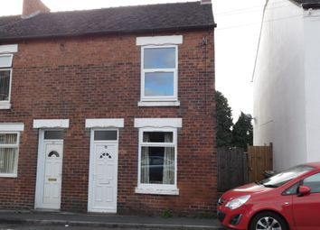 Thumbnail 2 bed end terrace house for sale in Parliament Street, Newhall