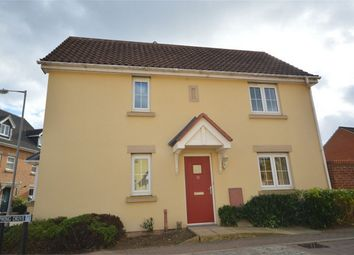 Thumbnail 3 bed detached house for sale in Pochard Street, Queens Hill, Costessey, Norfolk
