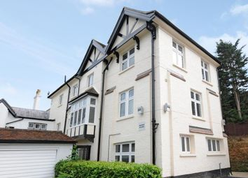 Thumbnail 2 bedroom flat to rent in The Manor House, Thames Street, Sonning, Reading