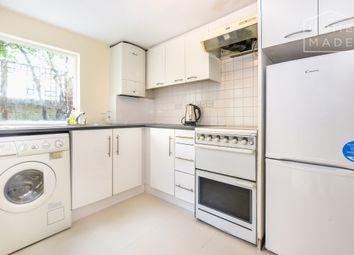 Thumbnail 1 bed flat to rent in Minford Gardens, Shepherds Bush