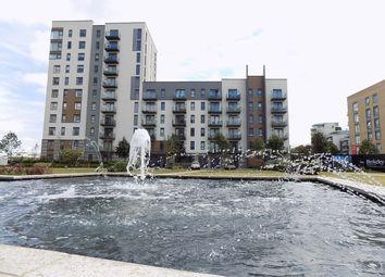 Thumbnail 1 bedroom flat for sale in Pearl Lane, Gillingham