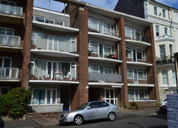 Thumbnail 1 bedroom flat to rent in Jevington Gardens, Eastbourne, East Sussex
