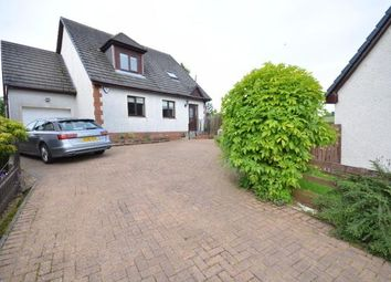 Thumbnail 3 bed detached house for sale in Crofthead, Priestland