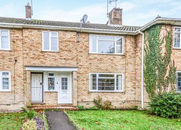 3 bed terraced house for sale in Bramdean Road, Thornhill Park, Southampton SO18