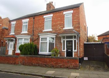 Thumbnail 3 bed property for sale in Bloomfield Road, Darlington