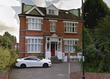 Thumbnail 2 bed flat to rent in Normanton Road, South Croydon