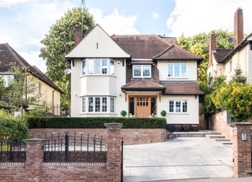 Yester Road, Chislehurst BR7. 5 bed detached house for sale