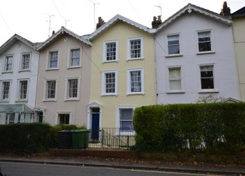 Thumbnail 1 bed flat to rent in Belmont Road, Exeter
