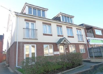 Thumbnail 2 bed flat to rent in 102 Cranleigh Road, Bournemouth