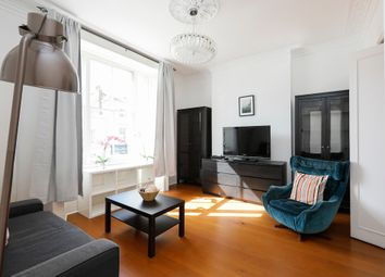 Thumbnail 2 bed flat to rent in Mornington Terrace, London