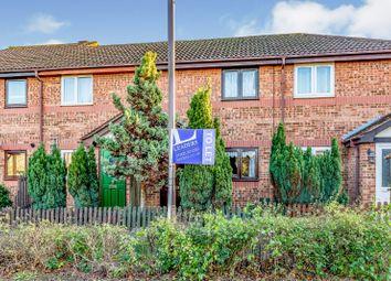 Thumbnail 1 bedroom terraced house to rent in Primatt Crescent, Shenley Church End, Milton Keynes