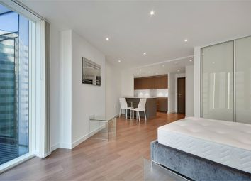 Thumbnail Studio to rent in 11 Saffron Central Square, Croydon, Surrey