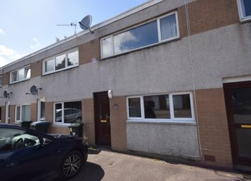 Thumbnail 2 bed terraced house for sale in Pitcullen Gardens, Perth