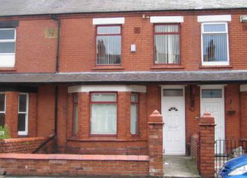 Thumbnail 4 bed shared accommodation to rent in Victoria Road, Shotton, Deeside