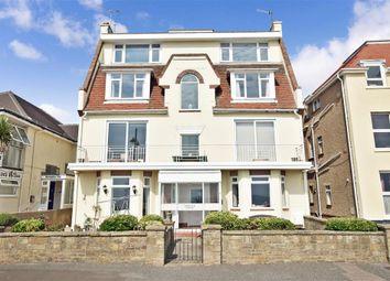 Thumbnail 3 bedroom flat for sale in Marine Drive West, Bognor Regis, West Sussex