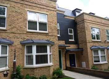 Thumbnail 3 bed terraced house to rent in Lullington Road, Anerley, London