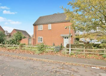 Thumbnail 3 bed terraced house for sale in Manor Road, Banbury