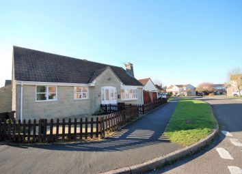 Thumbnail 3 bed detached bungalow for sale in Braithwaite Way, Frome