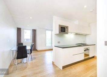 Thumbnail 2 bed flat to rent in Pond Street, Hampstead Heath, London