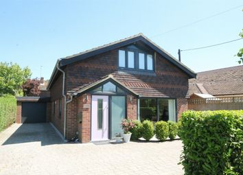 Thumbnail 4 bed detached house for sale in Burghclere, Newbury, Hampshire