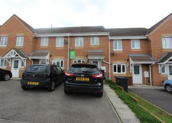 Thumbnail 2 bed terraced house to rent in Woodlands Green, Middleton St. George, Darlington