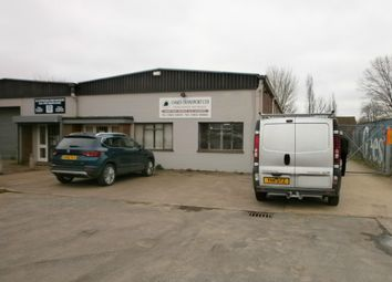 Thumbnail Industrial to let in Meteor Close, Norwich Airport Industrial Estate, Norwich