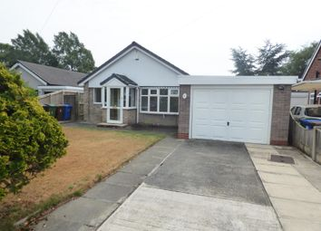 4 bed bungalow for sale in Blair Close, Hazel Grove, Stockport SK7