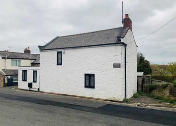 Thumbnail 2 bed detached house for sale in Heol Llewelyn, Coedpoeth, Wrexham