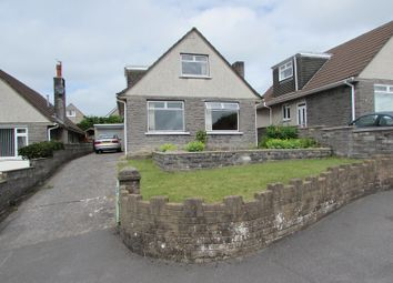 Thumbnail 3 bed detached house for sale in Blaen Y Fro, Pencoed, Bridgend.