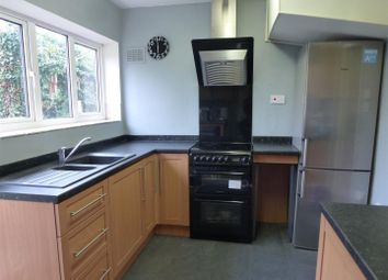 Thumbnail 4 bed property to rent in Norvic Drive, Norwich
