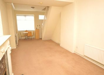 Thumbnail 2 bed terraced house to rent in Victoria Road, Stoke-On-Trent