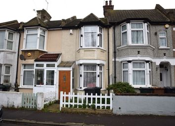 Thumbnail 2 bed terraced house for sale in Knockhall Chase, Greenhithe