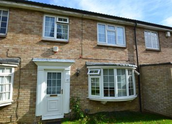 Thumbnail 3 bed property to rent in Tanyard Way, Horley