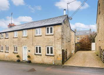 Thumbnail 4 bed end terrace house for sale in Rock Hill, Chipping Norton