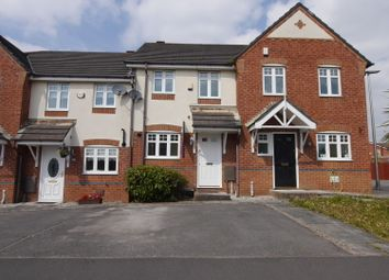 Thumbnail 2 bed town house to rent in Blackberry Drive, Hindley