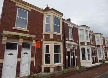 Thumbnail 2 bed flat to rent in Ada Street, Walker