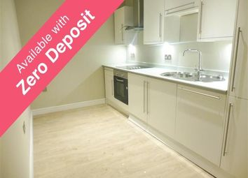 Thumbnail 1 bed flat to rent in Christchurch Road, Boscombe, Bournemouth