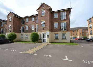 2 bed flat for sale in Lion Court, Southbridge, Northampton NN4
