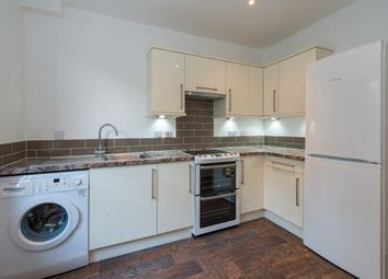 Thumbnail 2 bed flat for sale in Week Street, Maidstone