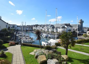 Thumbnail 2 bed flat for sale in St. Smithwick Way, Falmouth