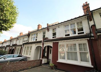 Thumbnail Flat for sale in Woodberry Avenue, London
